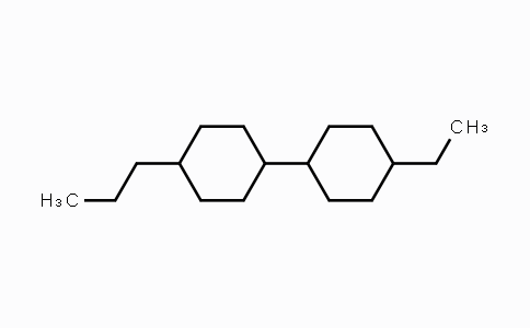 DY454642 | 96624-41-8 | 1,1'-Bicyclohexyl,4-ethyl-4'-propyl-, (trans,trans)-
