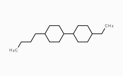 DY454643 | 1107645-95-3 | 1,1'-Bicyclohexyl, 4-butyl-4'-ethyl-