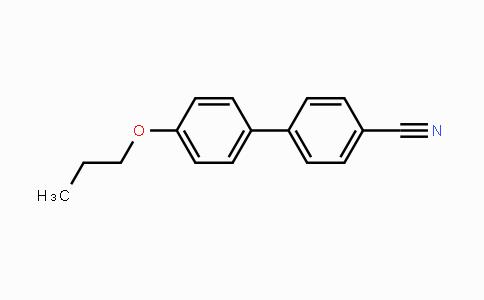 52709-86-1 | 4-Propoxy-4'-cyanobiphenyl