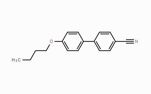 52709-87-2 | 4-Butoxy-4'-cyanobiphenyl