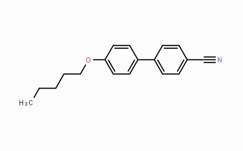 MC454648 | 52364-71-3 | 4-Pentyloxy-4'-cyanobiphenyl