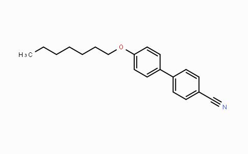 52364-72-4 | 4-Heptyloxy-4'-cyanobiphenyl