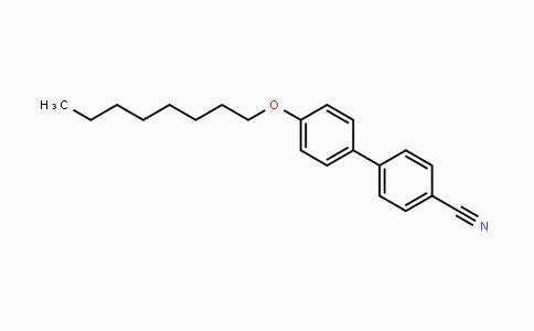 MC454651 | 52364-73-5 | 4-Octyloxy-4'-cyanobiphenyl