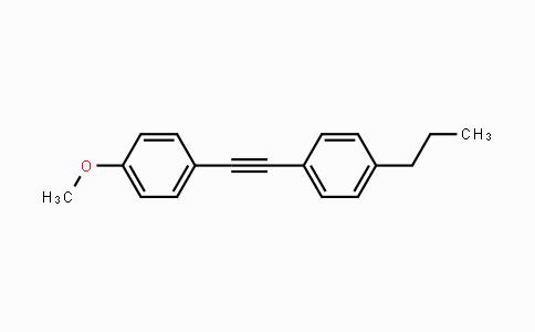 DY454659 | 39969-26-1 | 1-[2-(4-Methoxyphenyl)-1-ethynyl]-4-propylbenzene