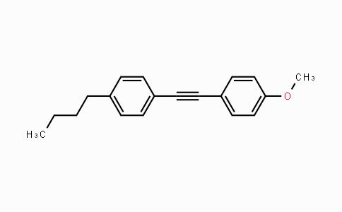 DY454661 | 35684-12-9 | 1-(4-n-butylphenyl)-2-(4-methoxyphenyl)acetylene