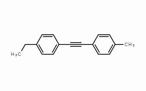 DY454667 | 22692-80-4 | 1-(4-ethylphenyl)-2-(4-methylphenyl)acetylene