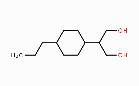DY454675 | 132310-86-2 | 2-(4-Propyl-cyclohexyl)-propane-1,3-diol