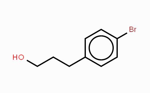 DY454676 | 25574-11-2 | Benzenepropanol,4-bromo-