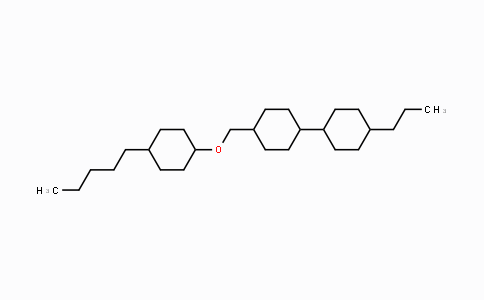 DY454678 | 279246-66-1 | 1-[(4-pentylcyclohexoxy)methyl]-4-(4-propylcyclohexyl)cyclohexane