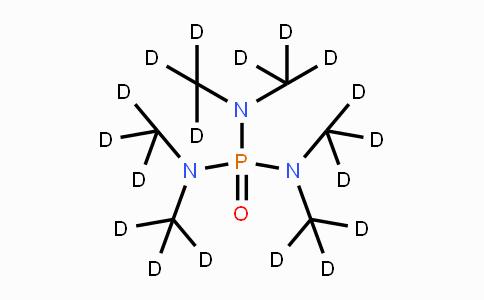 MC454687 | 51219-90-0 | HEXAMETHYLPHOSPHORIC TRIAMIDE D18