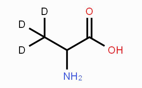 53795-94-1 | DL-Alanine-3,3,3-d3