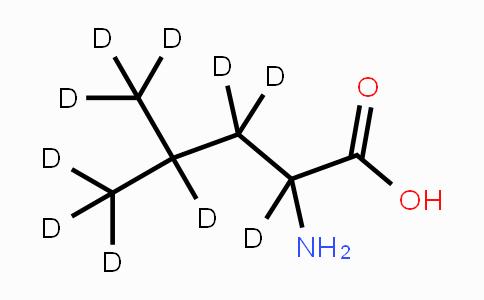 29909-01-1 | DL-Leucine-d10
