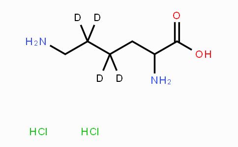 284664-88-6 | DL-Lysine-4,4,5,5-d4 2HCl