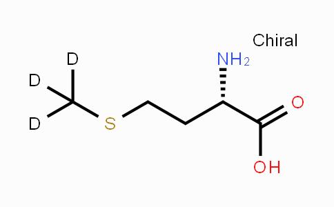 13010-53-2 | L-Methionine-d3 (S-methyl-d3)