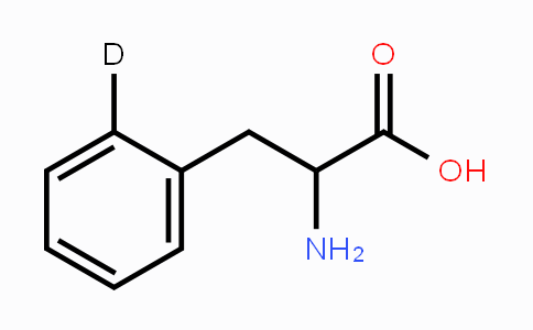 MC454714 | 14246-24-3 | DL-Phenylalanine-2-d1