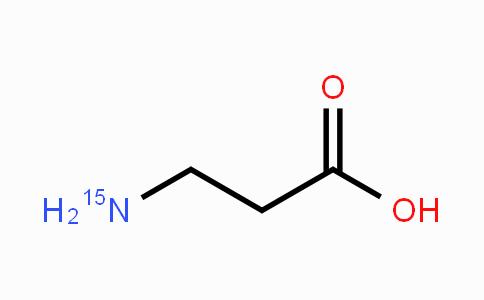 204451-53-6 | Beta-alanine 15N