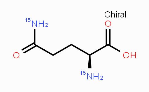 DY454727 | 204451-48-9 | L-Glutamine-15N2