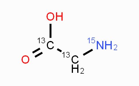 MC454728 | 211057-02-2 | Glycine-13C2,15N