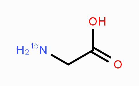 DY454729 | 7299-33-4 | Glycine-15N