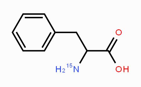 DY454731 | 81387-53-3 | DL-Phenylalanine-15N