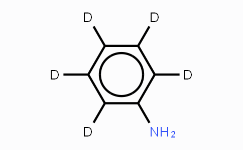 MC454762 | 4165-61-1 | ANILINE(RING-D5)-D