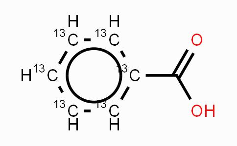 125945-98-4 | 苯甲酸(环13C6)