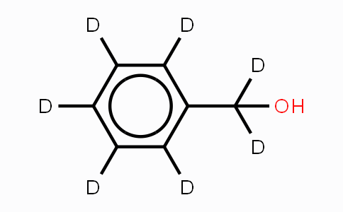 71258-23-6 | BENZYL ALCOHOL-D7