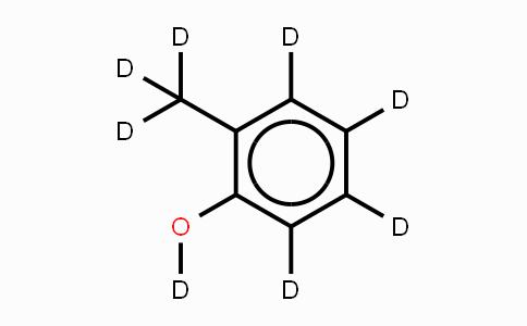 MC454781 | 203645-65-2 | O-CRESOL-D8