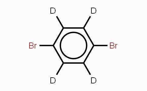 4165-56-4 | 1,4-DIBROMOBENZENE-D4