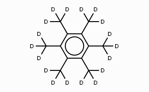 MC454805 | 4342-40-9 | HEXAMETHYLBENZENE-D18