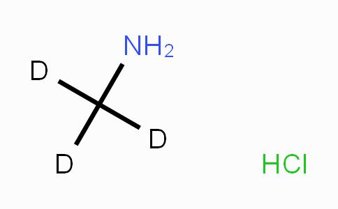 7436-22-8 | METHYL-D3-AMINE:HCL (D)