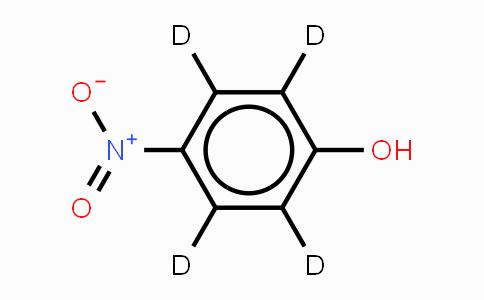 93951-79-2 | 4-硝基苯酚-2,3,5,6-d4