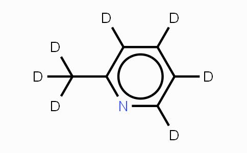 93951-93-0 | 2-甲基吡啶-d7