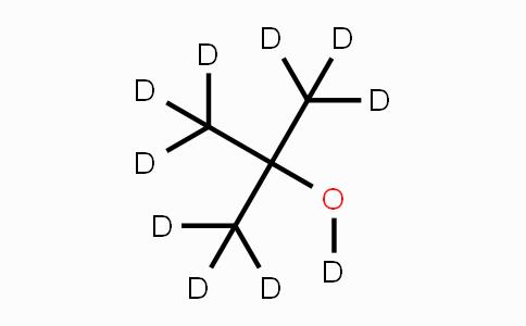 DY454831 | 53001-22-2 | TERT-BUTANOL-D10 -D