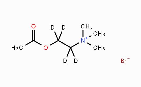 93449-31-1 | Acetylcholine-1,1,2,2-d4 Bromide
