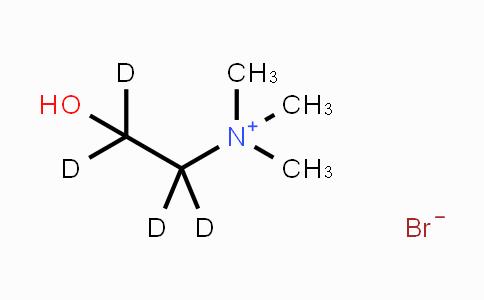 MC454852 | 285979-69-3 | Choline-1,1,2,2-d4 Bromide