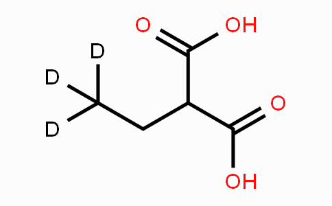 MC454858 | 70907-93-6 | Ethyl-2,2,2-d3-malonic Acid