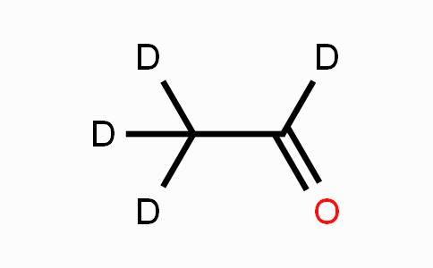 1632-89-9 | Acetaldehyde-d4