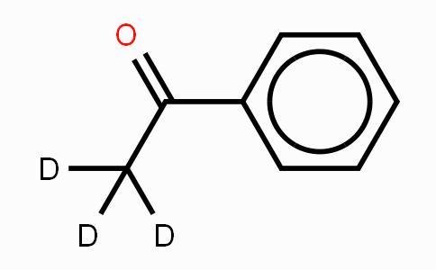MC454867 | 17537-31-4 | 乙酰苯-β,β,β-d3