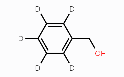 68661-10-9 | Benzyl-2,3,4,5,6-d5 Alcohol