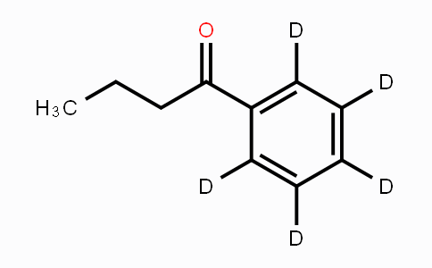 MC454877 | 39058-44-1 | Butyrophenone-2′,3′,4′,5′,6′-d5