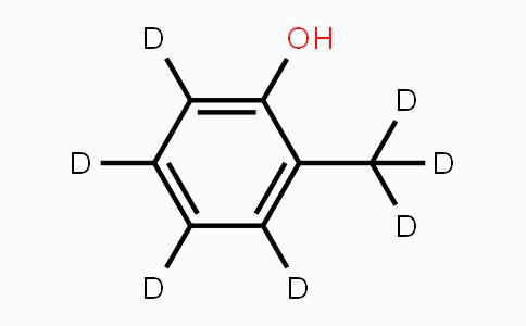202325-50-6 | o-Cresol-d7