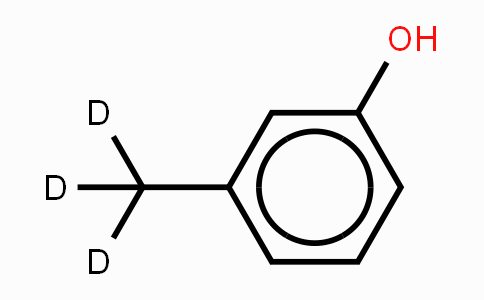 MC454881 | 25026-32-8 | m-Cresol-d3 (methyl-d3)