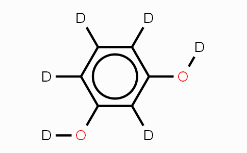 70938-00-0 | 1,3-Dihydroxybenzene-d6