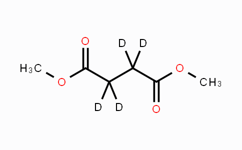 30994-23-1 | Dimethyl Succinate-d4