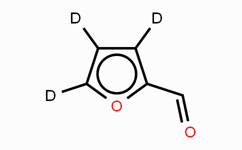 53599-40-9 | Furfural-3,4,5-d3 (stabilized with BHT)
