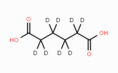 52089-65-3 | Hexanedioic-d8 Acid