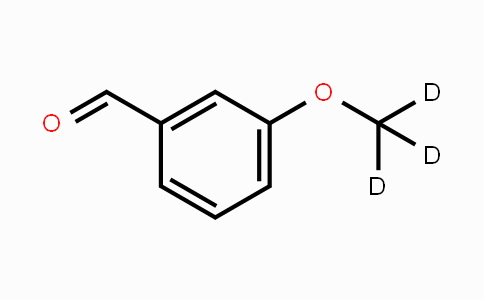 DY454923 | 1219795-07-9 | 3-Methoxy-d3-benzaldehyde