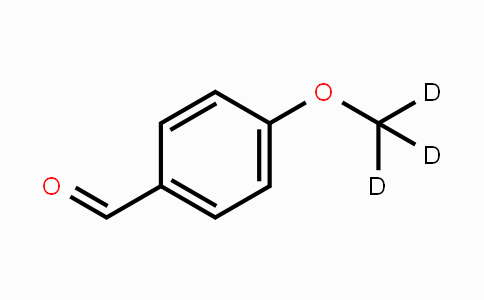 MC454924 | 342611-04-5 | 4-Methoxy-d3-benzaldehyde