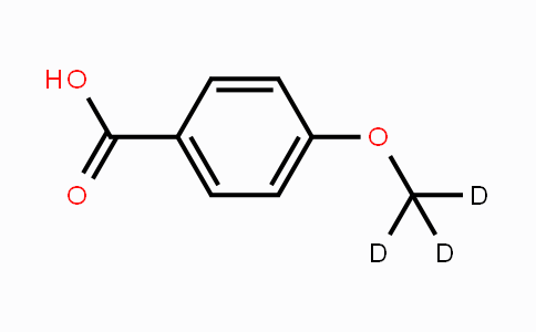 DY454925 | 27914-54-1 | 4-Methoxy-d3-benzoic Acid